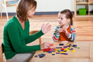 Childrens' Speech Therapy Service in Brisbane, Ipswich and Springfield,QLD